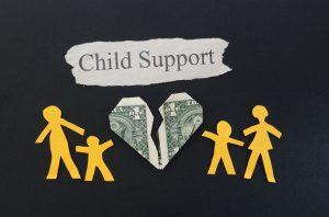 Muskogee child support