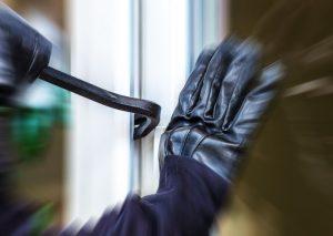burglary tools in Muskogee