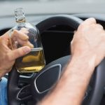 DUI third offense or more in Muskogee