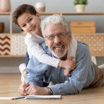 grandparents visitation rights in Oklahoma