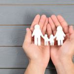 child support modification in Muskogee
