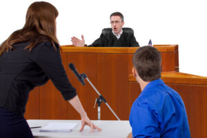 attorney for criminal appeals in Muskogee