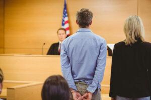 sentencing Muskogee criminal defense attorney