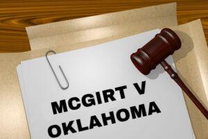 mcgirt criminal defense attorney muskogee